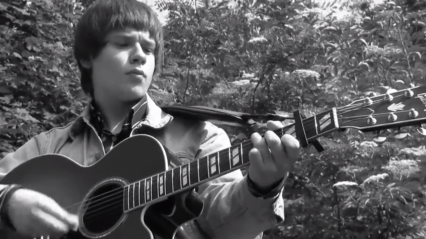 John Lennon McCullagh – North South Divide